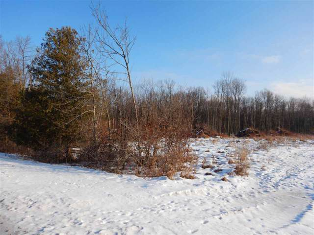 Brazeau Town Hall Road, Pound, WI 54161 (#50215910) :: Symes Realty, LLC