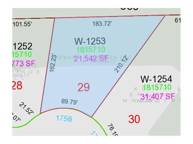 1758 Cascade Court, Greenleaf, WI 54126 (#50215921) :: Todd Wiese Homeselling System, Inc.