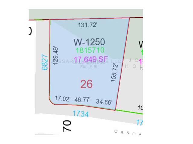 6827 Breckenridge Falls Boulevard, Greenleaf, WI 54126 (#50215924) :: Todd Wiese Homeselling System, Inc.
