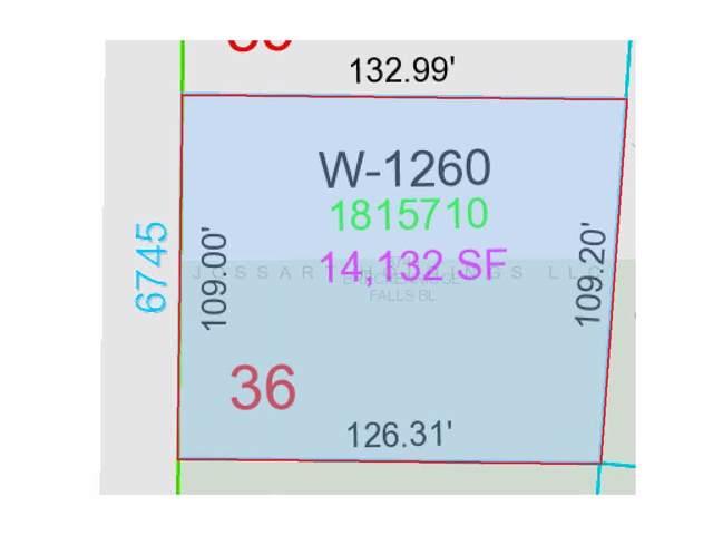 6745 Breckenridge Falls Boulevard, Greenleaf, WI 54126 (#50215925) :: Ben Bartolazzi Real Estate Inc