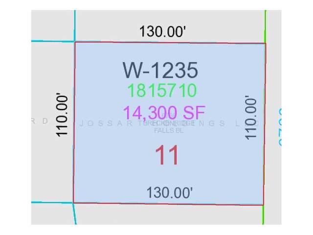 6766 Breckenridge Falls Boulevard, Greenleaf, WI 54126 (#50215928) :: Todd Wiese Homeselling System, Inc.