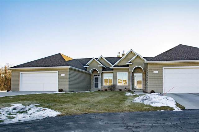 1737 Remington Ridge Way, De Pere, WI 54115 (#50216020) :: Todd Wiese Homeselling System, Inc.