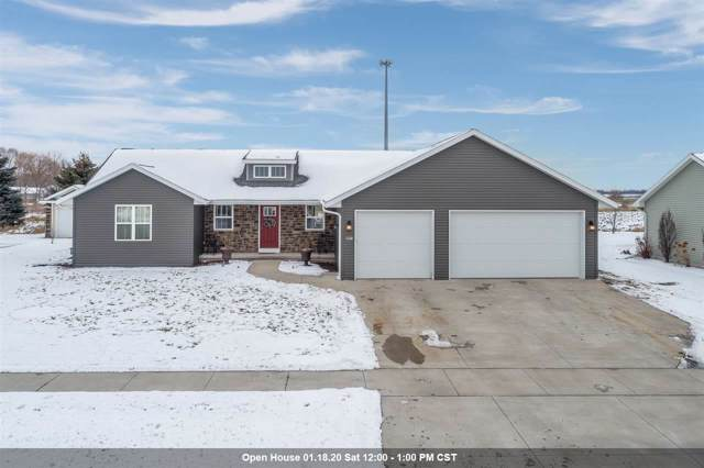 1128 Pisces Place, De Pere, WI 54115 (#50216040) :: Todd Wiese Homeselling System, Inc.