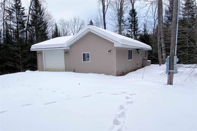 W9001 Hwy 8, Pembine, WI 54156 (#50216052) :: Todd Wiese Homeselling System, Inc.