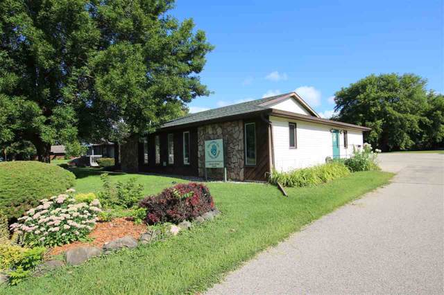 608 E Fond Du Lac Street, Ripon, WI 54971 (#50216067) :: Todd Wiese Homeselling System, Inc.