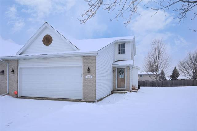 2817 Capricorn Drive, Green Bay, WI 54311 (#50216093) :: Dallaire Realty