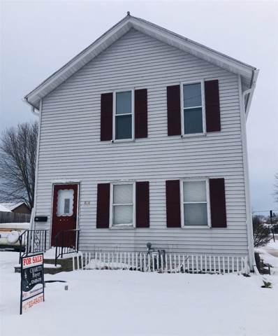 424 Navarino Street, Algoma, WI 54201 (#50216097) :: Todd Wiese Homeselling System, Inc.