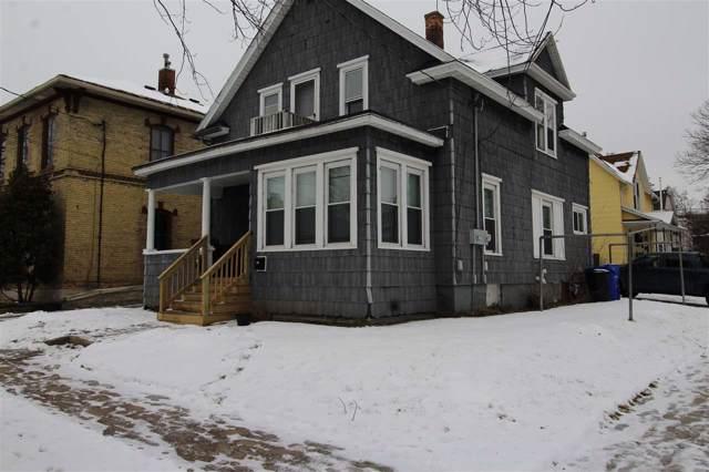 422 S State Street, Appleton, WI 54911 (#50216109) :: Symes Realty, LLC