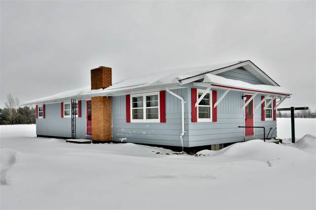 W275 Midway Road, Hawkins, WI 54530 (#50216115) :: Todd Wiese Homeselling System, Inc.