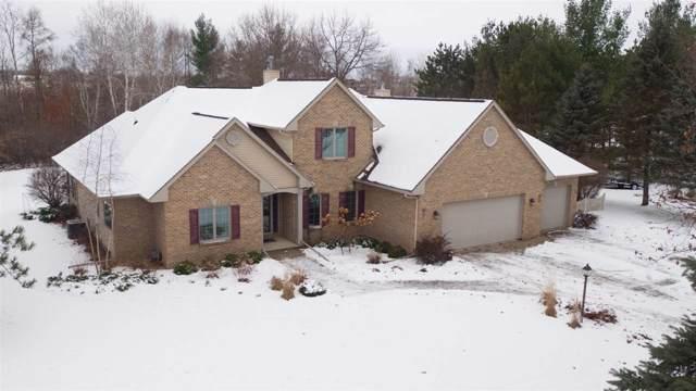 W8716 Pheasant Run, Hortonville, WI 54944 (#50216116) :: Symes Realty, LLC