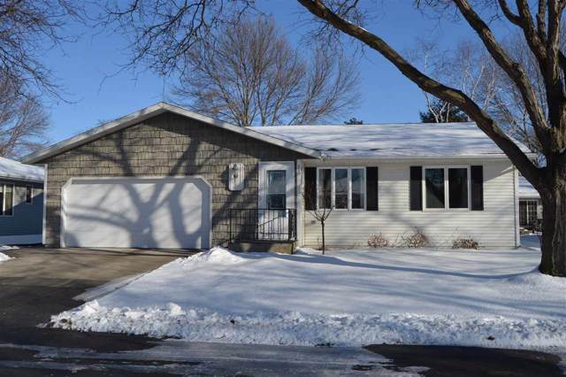 57 Heritage Lane, Fond Du Lac, WI 54935 (#50216127) :: Todd Wiese Homeselling System, Inc.