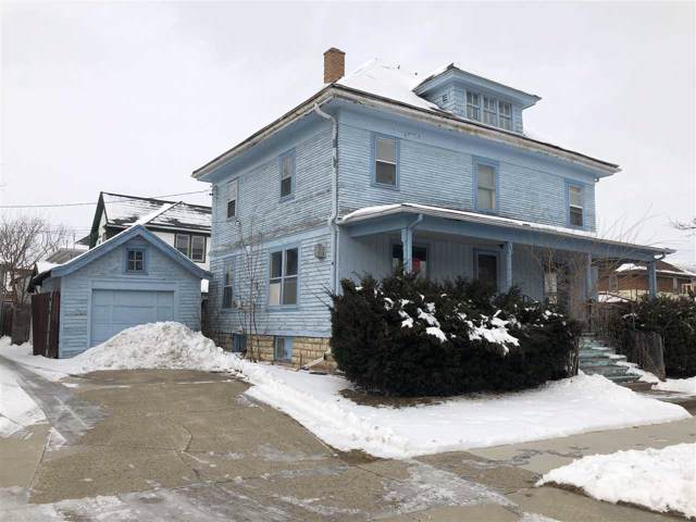 286 S Marr Street, Fond Du Lac, WI 54935 (#50216145) :: Symes Realty, LLC