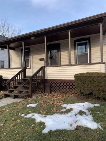 1012 Harney Avenue, Oshkosh, WI 54901 (#50216151) :: Todd Wiese Homeselling System, Inc.