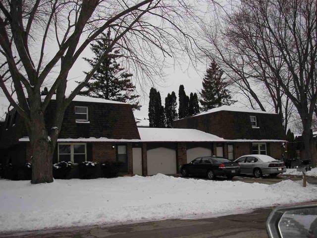 408 Rutgers Street, Green Bay, WI 54303 (#50216152) :: Todd Wiese Homeselling System, Inc.