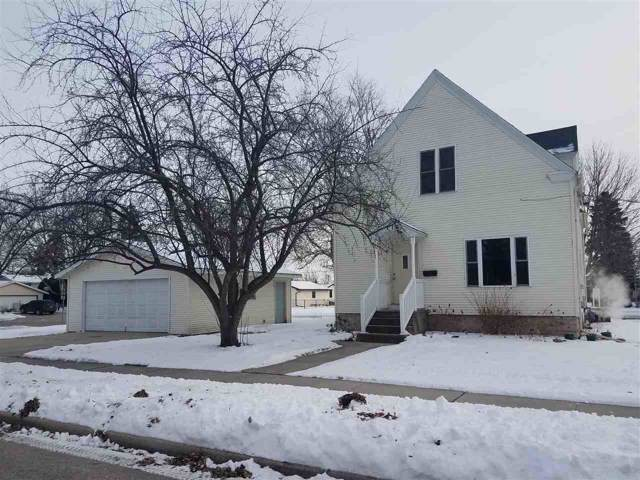 716 Florida Avenue, North Fond Du Lac, WI 54937 (#50216155) :: Todd Wiese Homeselling System, Inc.