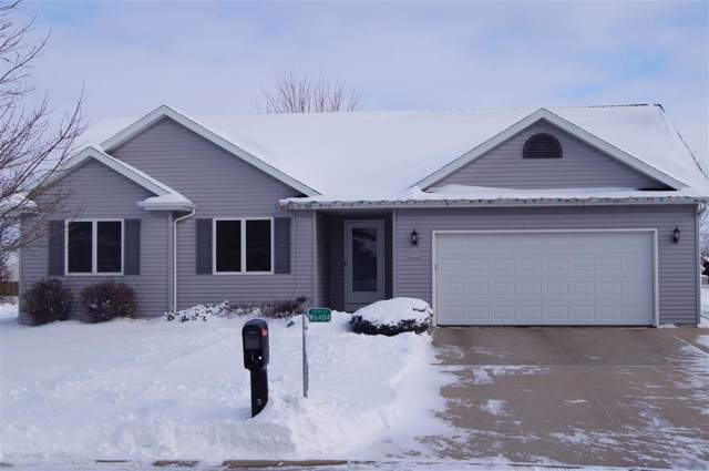 W6484 Brandon Court, Greenville, WI 54942 (#50216181) :: Todd Wiese Homeselling System, Inc.