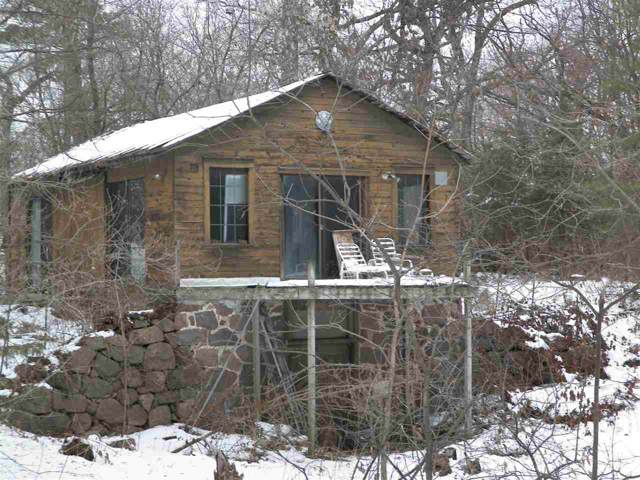 Hoyord Road, Scandinavia, WI 54977 (#50216193) :: Symes Realty, LLC
