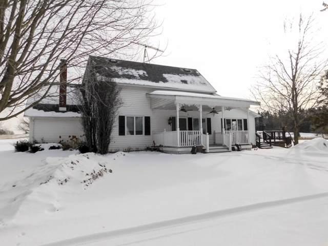 W7073 Hwy W, Crivitz, WI 54114 (#50216194) :: Todd Wiese Homeselling System, Inc.