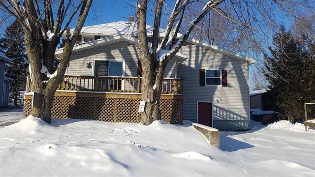 113 N Forest Avenue, Gillett, WI 54124 (#50216206) :: Todd Wiese Homeselling System, Inc.