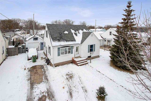 326 S Elm Street, Kimberly, WI 54136 (#50216208) :: Dallaire Realty