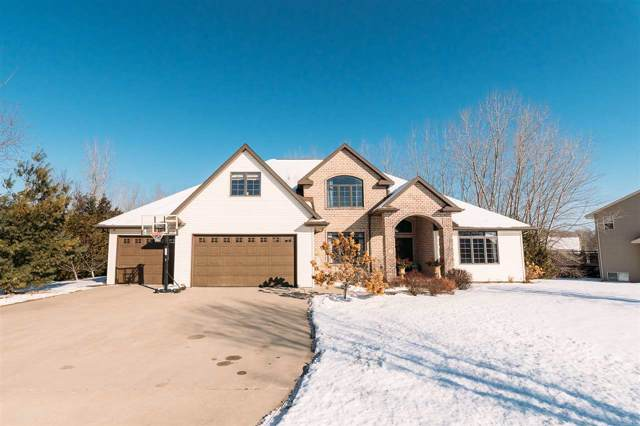 2094 Bracton Road, Suamico, WI 54313 (#50216235) :: Symes Realty, LLC