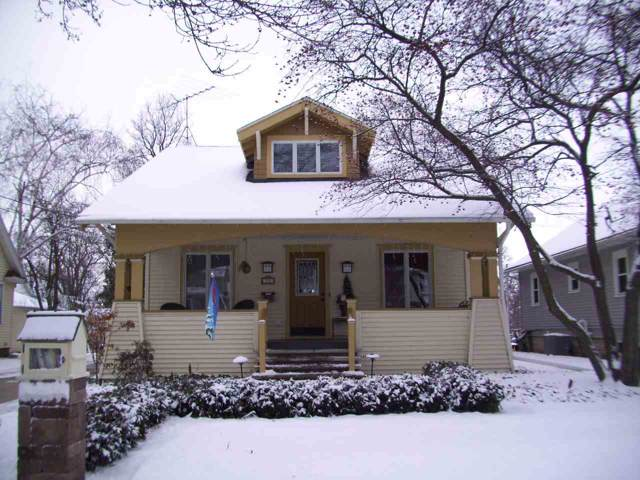 143 5TH Street, Neenah, WI 54956 (#50216236) :: Dallaire Realty