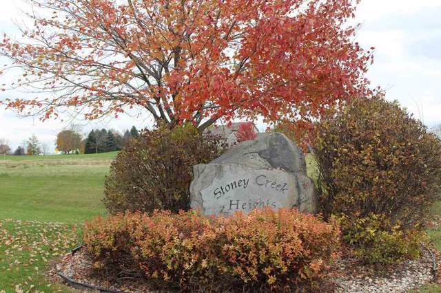 Stoney Creek Heights, Campbellsport, WI 53010 (#50216240) :: Todd Wiese Homeselling System, Inc.