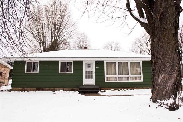 171 Harriet Street, Clintonville, WI 54929 (#50216246) :: Symes Realty, LLC
