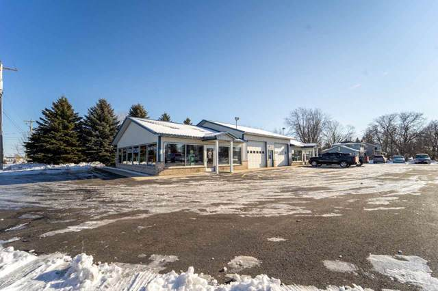 202 E Hwy 54, Seymour, WI 54165 (#50216248) :: Dallaire Realty