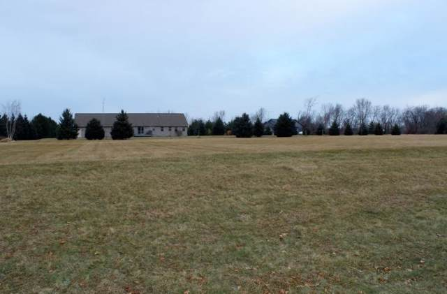 Woodland Ridge, Campbellsport, WI 53010 (#50216263) :: Dallaire Realty