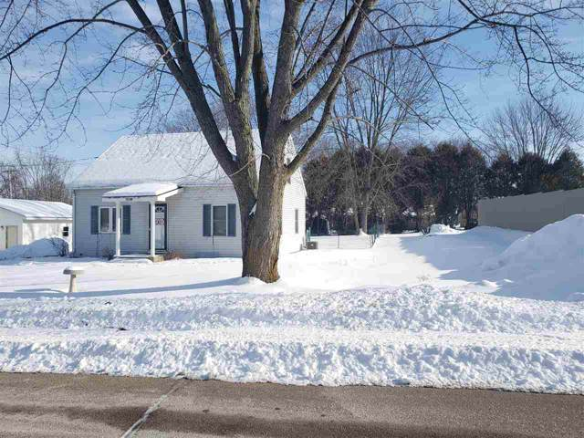 204 S Harding Avenue, Gillett, WI 54124 (#50216269) :: Todd Wiese Homeselling System, Inc.