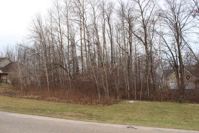 Woodland Ridge, Campbellsport, WI 53010 (#50216271) :: Todd Wiese Homeselling System, Inc.