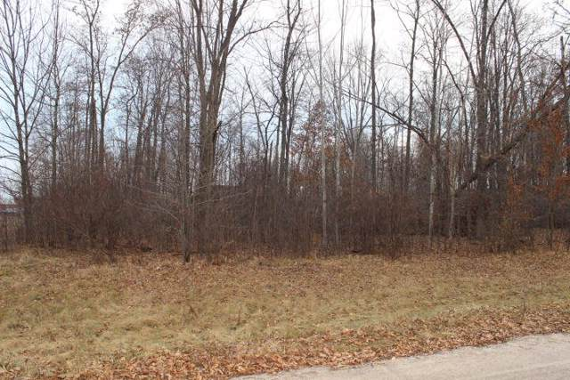 Woodland Ridge, Campbellsport, WI 53010 (#50216273) :: Dallaire Realty