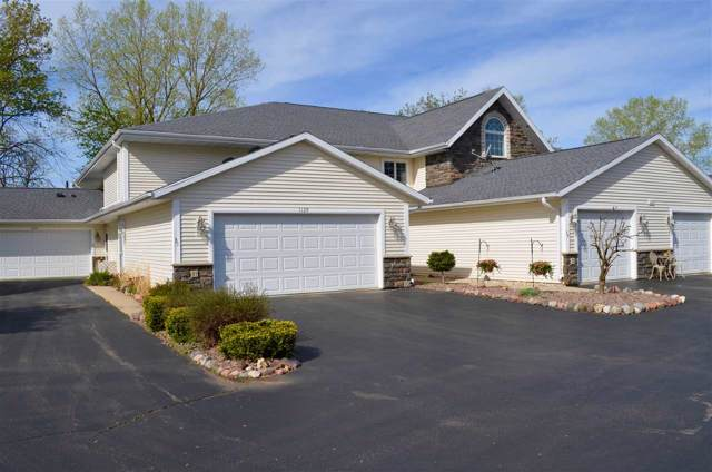 1129 S Main Street #31, Shawano, WI 54166 (#50216277) :: Todd Wiese Homeselling System, Inc.