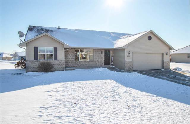 1961 Sandy Springs Road, De Pere, WI 54115 (#50216281) :: Symes Realty, LLC