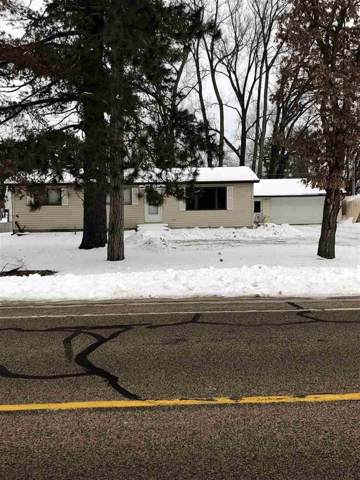 E1330 Hwy Q, Waupaca, WI 54981 (#50216292) :: Dallaire Realty