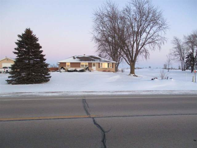N5382 Hwy 57, Chilton, WI 53014 (#50216298) :: Todd Wiese Homeselling System, Inc.