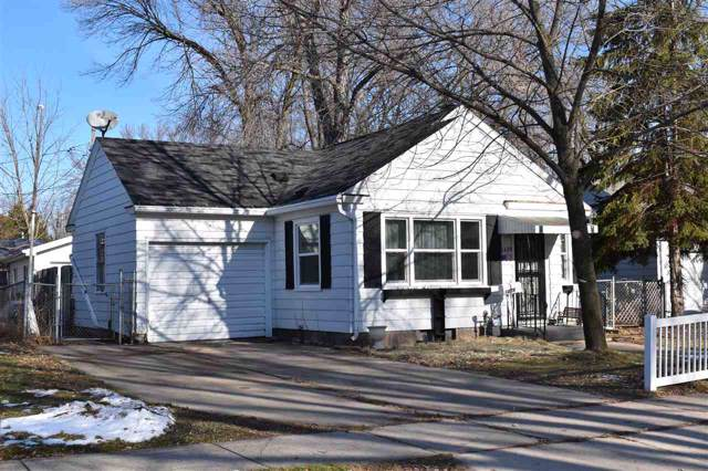 1479 Mc Cormick Street, Green Bay, WI 54301 (#50216343) :: Todd Wiese Homeselling System, Inc.