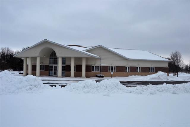 1288 E Frontage Road, Little Suamico, WI 54141 (#50216344) :: Symes Realty, LLC