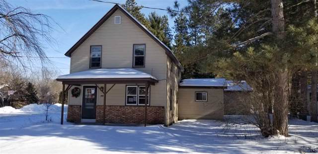 605 State Street, Redgranite, WI 54970 (#50216345) :: Dallaire Realty