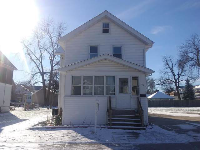 48 E 9TH Street, Fond Du Lac, WI 54935 (#50216355) :: Symes Realty, LLC