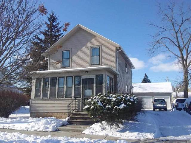 370 S Marr Street, Fond Du Lac, WI 54935 (#50216356) :: Symes Realty, LLC