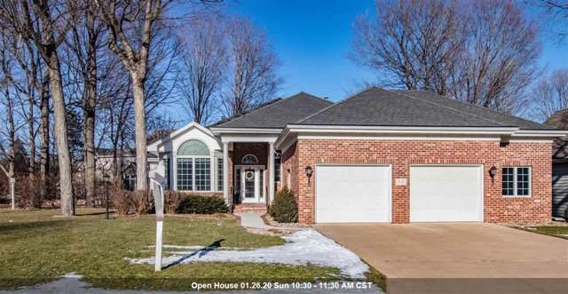 410 Kraft Street, Neenah, WI 54956 (#50216358) :: Todd Wiese Homeselling System, Inc.