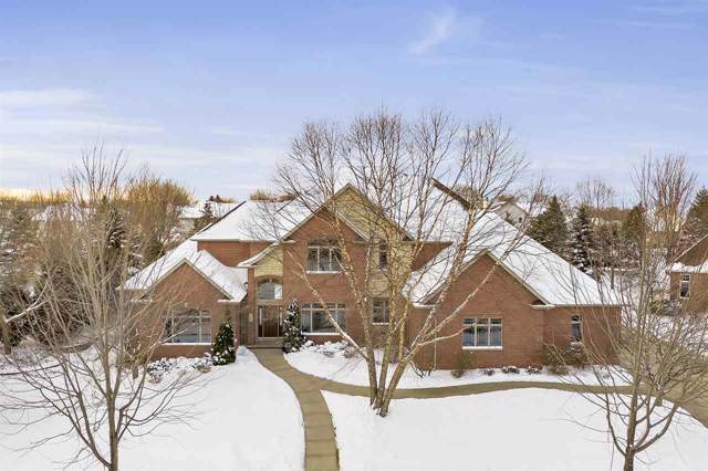 4509 N Grassmere Court, Appleton, WI 54913 (#50216366) :: Todd Wiese Homeselling System, Inc.