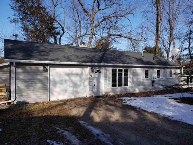 W4782 Hwy 21, Redgranite, WI 54970 (#50216393) :: Todd Wiese Homeselling System, Inc.