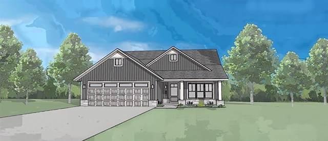 1800 Preserve Drive, Oshkosh, WI 54904 (#50216395) :: Todd Wiese Homeselling System, Inc.
