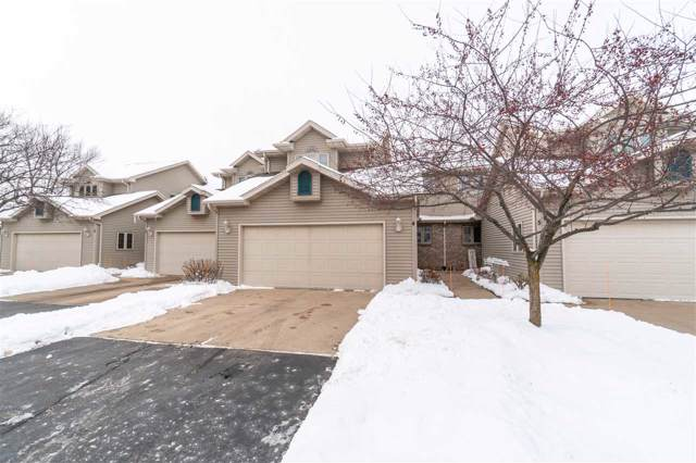 1709 E Midway Unit 4 Road, Appleton, WI 54915 (#50216402) :: Todd Wiese Homeselling System, Inc.