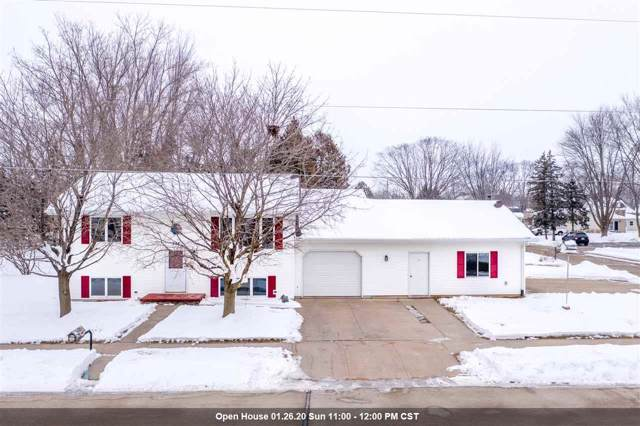 545 Seymour Street, Seymour, WI 54165 (#50216421) :: Todd Wiese Homeselling System, Inc.