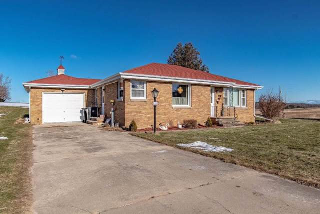 E880 Hwy 29, Luxemburg, WI 54217 (#50216423) :: Todd Wiese Homeselling System, Inc.