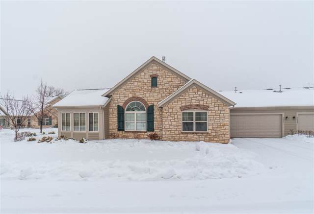 2401 Tuscany Way, Appleton, WI 54913 (#50216466) :: Todd Wiese Homeselling System, Inc.